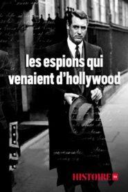 Les espions qui venaient d'Hollywood 2017