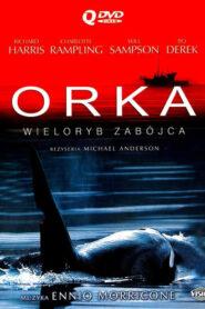 Orka – Wieloryb zabójca 1977