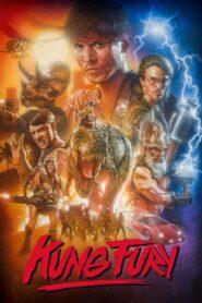 Kung Fury: Pięści czasu 2015