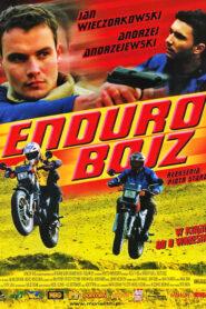 Enduro Bojz 2000
