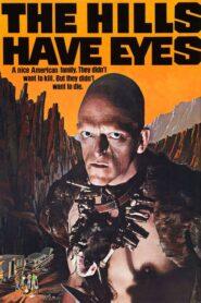 Wzgórza mają oczy 1977