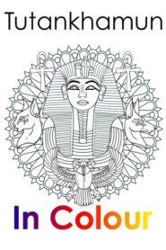 Tutankhamun In Colour 2020
