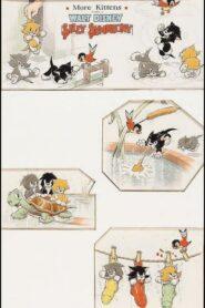 More Kittens 1936