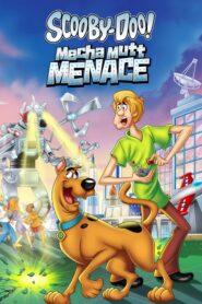 Scooby-Doo! Mechaniczny Pies 2013