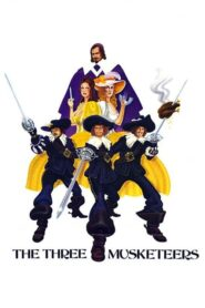 Trzej Muszkieterowie 1973