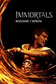 Immortals. Bogowie i herosi 2011