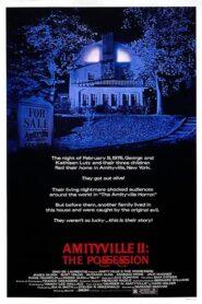 Amityville II: Opętanie 1982