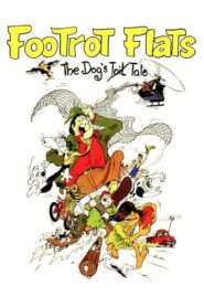 Footrot Flats: The Dog's Tale 1986