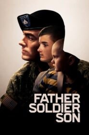 Ojciec, żołnierz, syn 2020