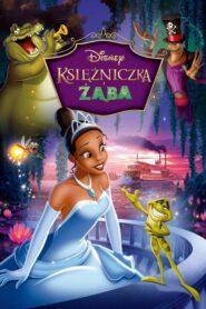 Księżniczka i Żaba 2009