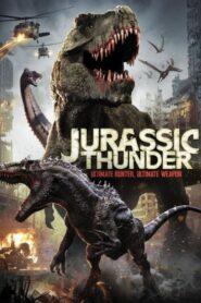 Jurassic Thunder 2019