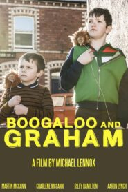 Boogaloo and Graham 2014