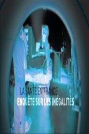 La santé en France enquête sur les inégalités 2015