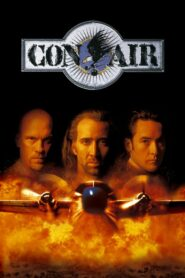 Con Air – lot skazańców 1997