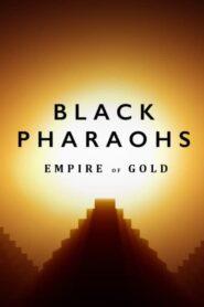 Black Pharaohs: Empire of Gold 2018