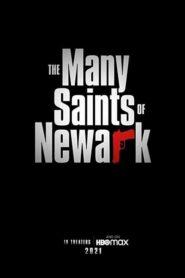 The Many Saints of Newark 2021