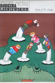 Rodzina Lesniewskich 1983