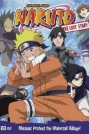 Naruto: Takigakure no shitô Ore ga eiyû Dattebayo! 2003