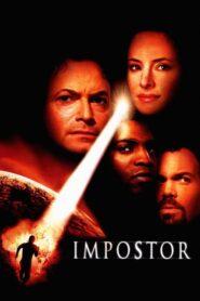 Impostor: Test na Człowieczeństwo 2001