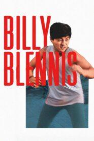 Billy Blennis 2018