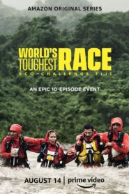 World's Toughest Race: Eco-Challenge Fiji 2020