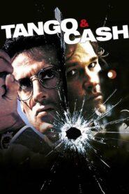 Tango i Cash 1989