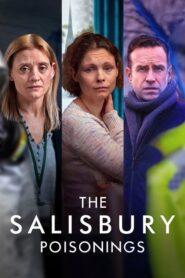 The Salisbury Poisonings 2020