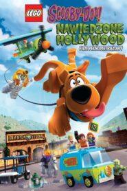 LEGO Scooby-Doo: Nawiedzone Hollywood 2016