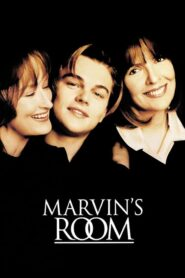 Pokój Marvina 1996