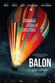 Balon 2018