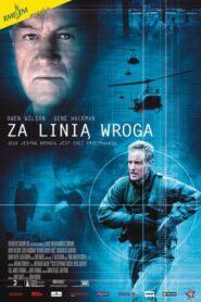 Za linią wroga 2001