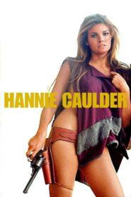 Hannie Caulder 1971