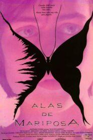 Alas de mariposa 1991