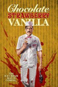 Chocolate Strawberry Vanilla 2013
