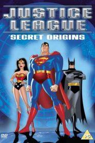Justice League: Secret Origins 2001
