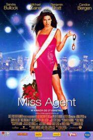 Miss Agent 2000