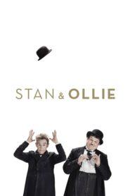 Stan i Ollie 2018