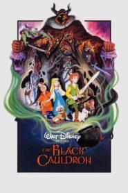 Czarny kocioł 1985