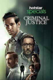 Criminal Justice 2019