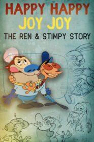 Happy Happy Joy Joy – The Ren & Stimpy Story 2020