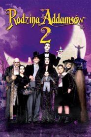 Rodzina Addamsów 2 1993