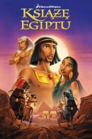 Książę Egiptu 1998