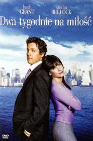 Dwa tygodnie na miłość 2002
