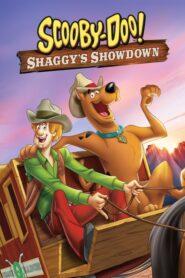 Scooby-Doo! Na Dzikim Zachodzie 2017