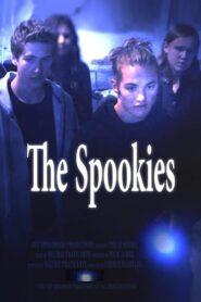 The Spookies 2017