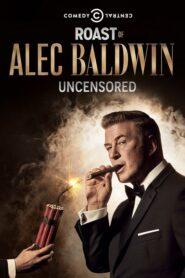 Comedy Central Roast of Alec Baldwin 2019