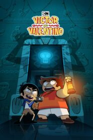 Victor and Valentino 2019