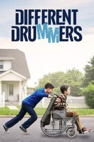 Different Drummers 2013