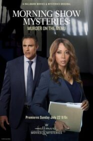 Morning Show Mysteries: Murder on the Menu 2018