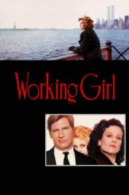 Pracująca dziewczyna 1988
